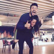 Stark wie nie! So wird Sarah Lombardi zum Dancing Star (Foto)