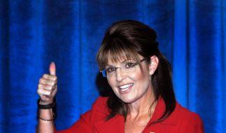 Sarah Palin (Foto)