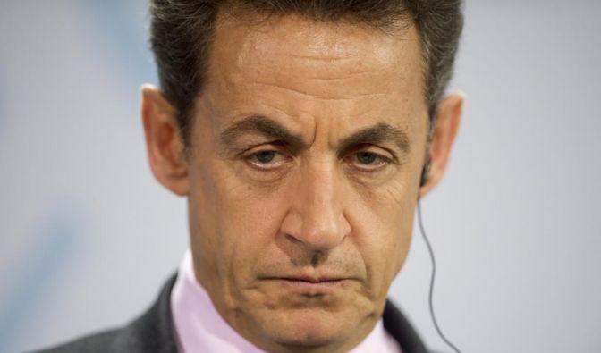 Sarkozy (Foto)