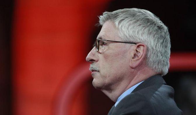 Sarrazin verteidigt Anti-Euro-Buch (Foto)