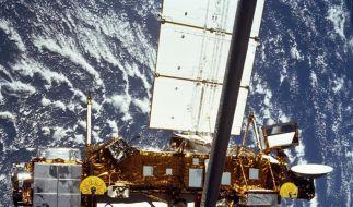 Satellit UARS (Foto)
