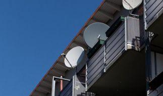 Satelliten-TV wird digital: Tipps für Umsteiger (Foto)