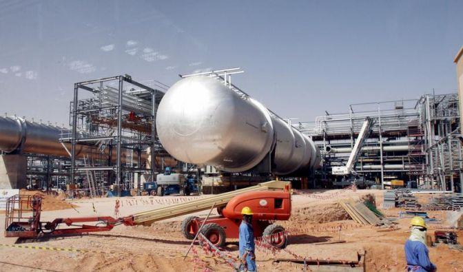 Saudi-Arabien: Ölförderung kann massiv erhöht werden (Foto)
