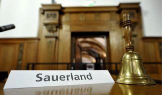 Sauerland uebernimmt moralische Verantwortung fuer Loveparade (Foto)