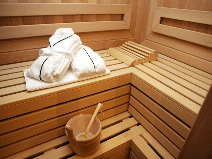 sauna nachrichten. Black Bedroom Furniture Sets. Home Design Ideas