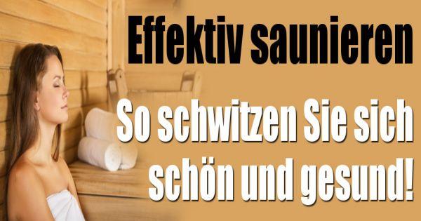 erk ltungen vorbeugen relaxen effektiv saunieren so schwitzen sie sich sch n und gesund. Black Bedroom Furniture Sets. Home Design Ideas