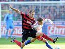 SC Freiburg - Hamburger SV (Foto)