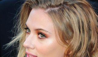 Scarlett Johansson fürchtet Vögel und Kakerlaken (Foto)