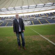 Schaaf nach 14 Jahren Bremen jetzt Frankfurt-Coach (Foto)