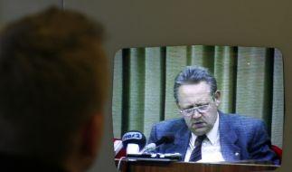 Schabowski (Foto)