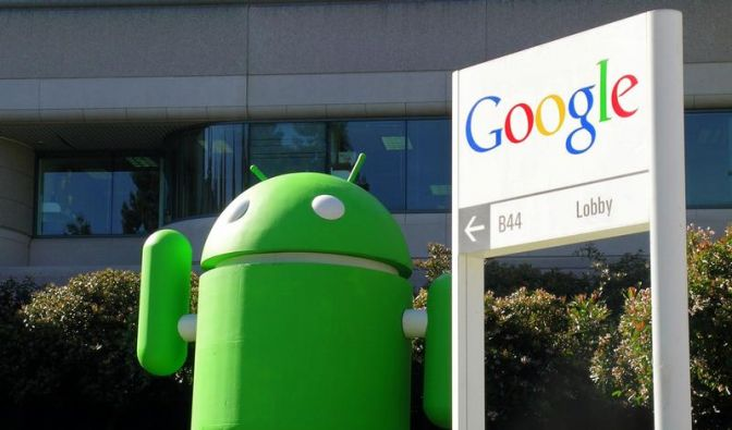 Schadsoftware unter Android nicht die Tür öffnen (Foto)