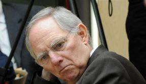 Schäuble Schuldenbremse (Foto)