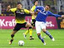 Schalke - Dortmund: Der letzte große Stolperstein (Foto)