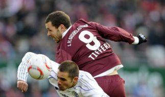Schalke böse abgestürzt: 0:5 in Kaiserslautern (Foto)