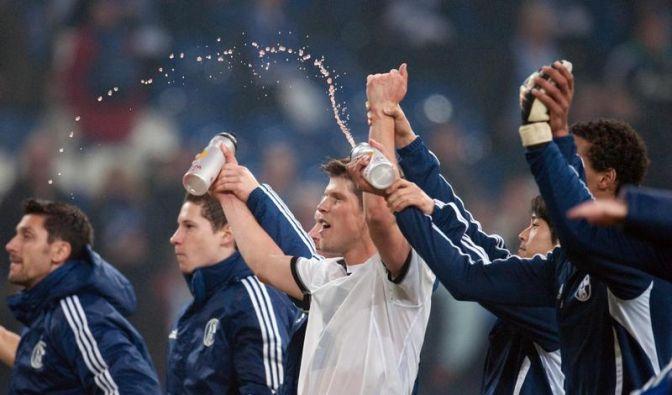 Schalke dank «Hunter» selbstbewusst zum FC Bayern (Foto)
