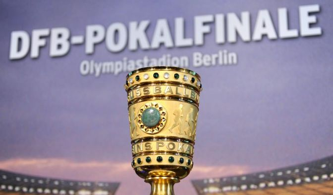 Schalke im Pokal zum KSC - zwei Bundesliga-Duelle (Foto)