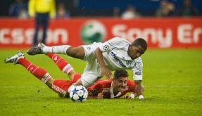 Schalke kämpft um den Gruppensieg (Foto)