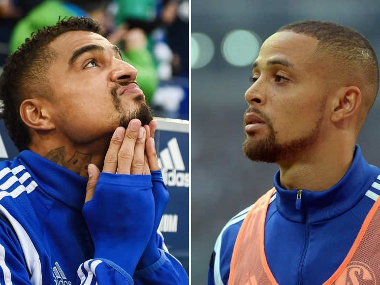 kevin prince boateng suspendiert