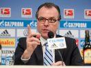 Schalke macht auf Harmonie und schließt Medien aus (Foto)
