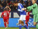 Schalke nach 1:3-Pleite gegen Freiburg im freien Fall (Foto)