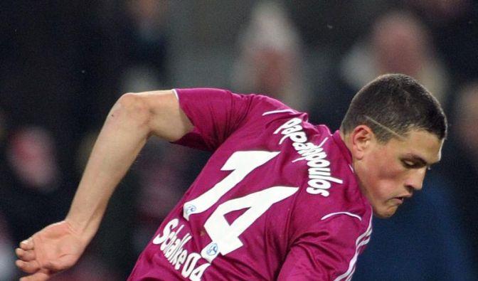 Schalke ohne Papadopoulos und Fuchs in Augsburg (Foto)