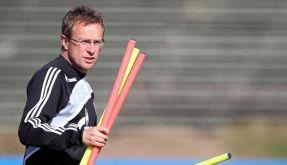 Schalke startet mit Spiel in Vorbereitung (Foto)