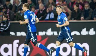 Schalke sucht gegen PAOK den Weg nach Europa. (Foto)