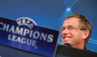 Schalke vor Quantensprung - Restzweifel bleiben (Foto)