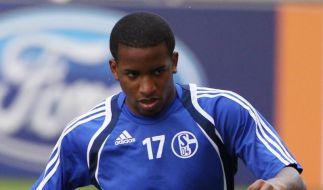 Schalke wohl ohne Farfán - Cupfinale im Sinn (Foto)