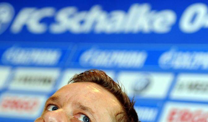 Schalker U 19-Fußballer Kolasinac bekommt Profivertrag (Foto)