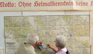 Scharfe Kritik an Plänen für Vertriebenen-Gedenktag (Foto)