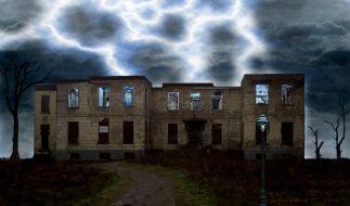 Schaurig: viele Horrorfilme basieren auf realen Begebenheiten. (Foto)