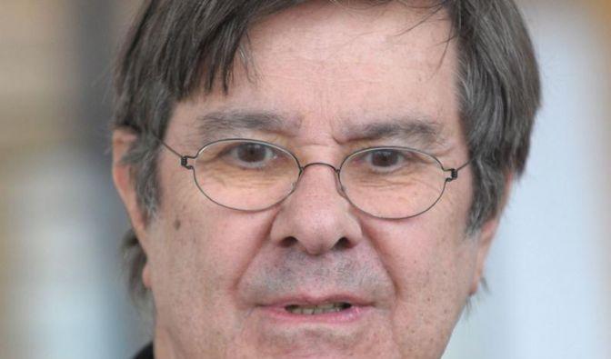 Schauspieler Gerd Baltus wird 80 (Foto)