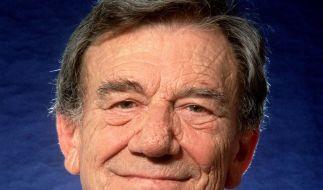 Schauspieler Hellmut Lange gestorben (Foto)