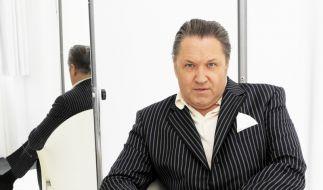 Schauspieler planen deutschen «Emmy» (Foto)