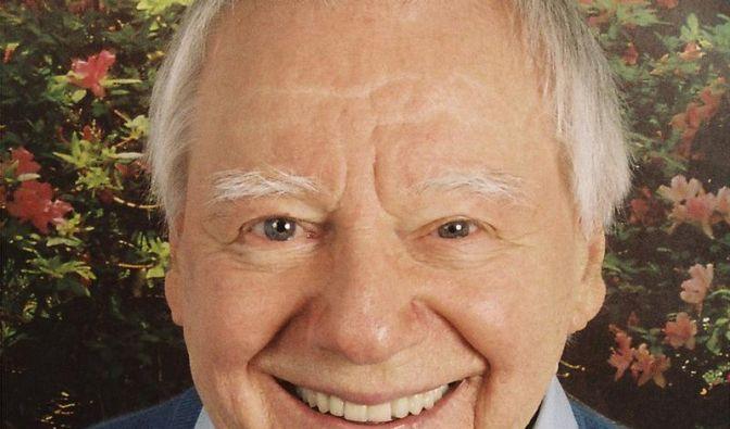 Schauspieler Rolf Castell mit 91 gestorben (Foto)