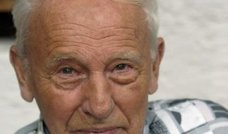 Schauspieler Walter Buschhoff gestorben (Foto)