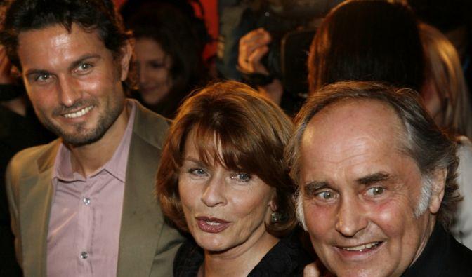Schauspielerfamilie Verhoeven/Berger (Foto)