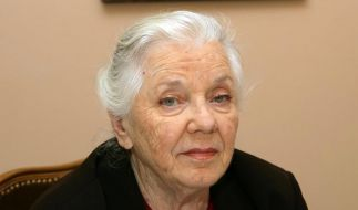 Schauspielerin Ruth Drexel gestorben (Foto)