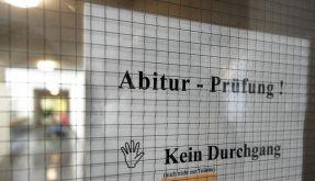 Schavan begrüßt Abitur-Pläne (Foto)