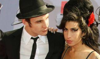 Scheidung Winehouse (Foto)