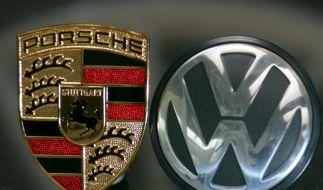 Scheitert die Allianz zwischen Porsche und VW doch noch? (Foto)