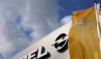 Scheitert die Übernahme von Opel doch noch? Magna spielt auf Zeit. (Foto)