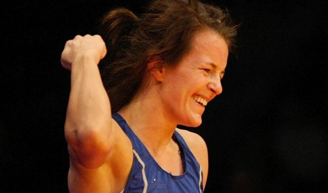 Schellin holt Bronze bei Ringer-EM (Foto)