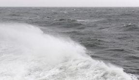 Schiffsdrama im Südpolarmeer (Foto)
