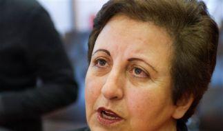 Schirin Ebadi (Foto)