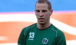 Schlaudraff warnt vor irischen Fußball-Halbprofis (Foto)