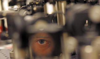 Schlechte Berufschancen für Physiker mit Bachelor (Foto)