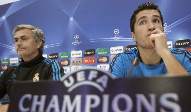 Schlechte Karten für Sahin bei Real Madrid (Foto)