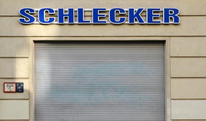 Schlecker-Insolvenz: 3850 Klagen von Ex-Mitarbeitern (Foto)
